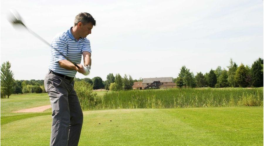 Lakeside Lodge Golf Centre-1 of 33 photos