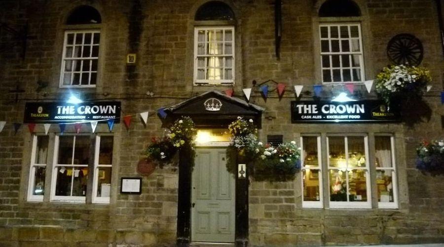 The Crown Inn-1 of 20 photos