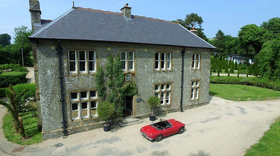 Kentisbury Grange-150 of 155 photos