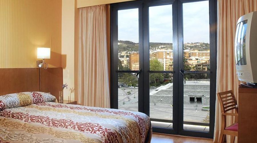 Senator Granada Spa Hotel-9 of 14 photos