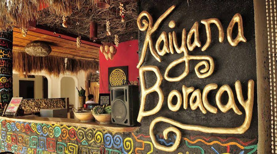 Kaiyana Boracay Beach Resort-1 من 40 الصور