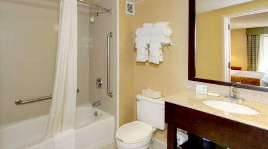 Comfort Inn & Suites West Atla-7 of 12 photos
