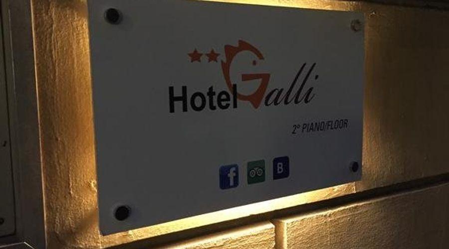 Hotel Galli-43 من 49 الصور