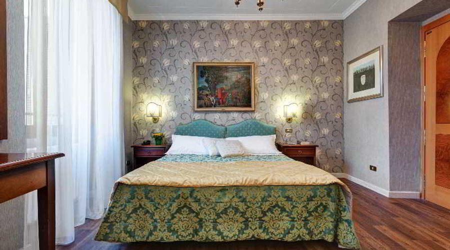 Hotel Residenza In Farnese-3 من 50 الصور