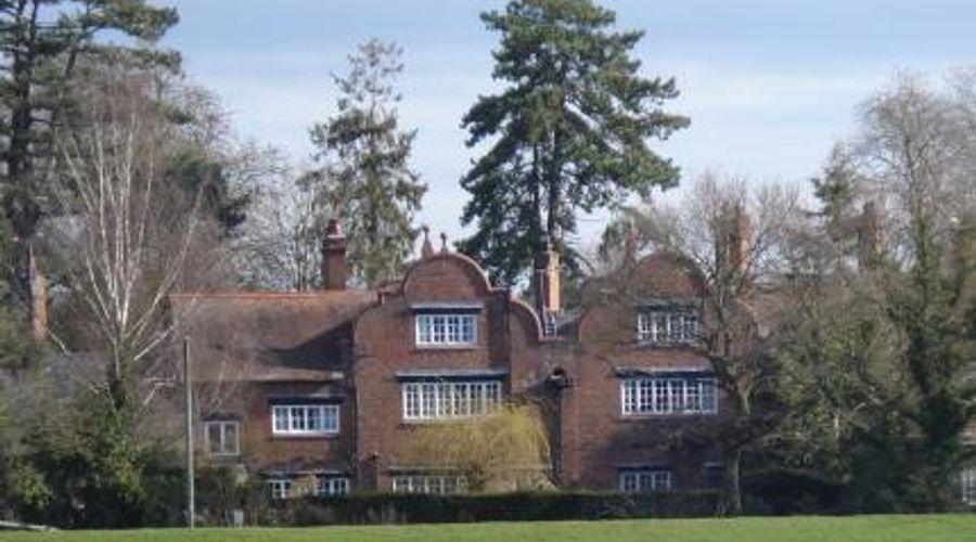 Worthenbury Manor-1 of 7 photos