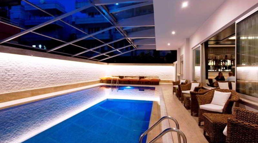 Xperia Grand Bali Hotel All inclusive-30 of 43 photos