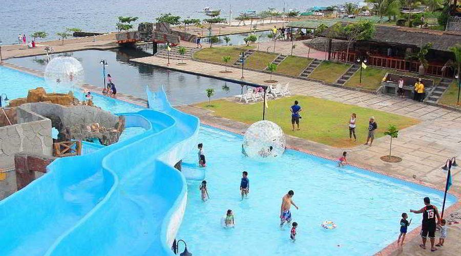 Seas Spring Resort-11 of 11 photos