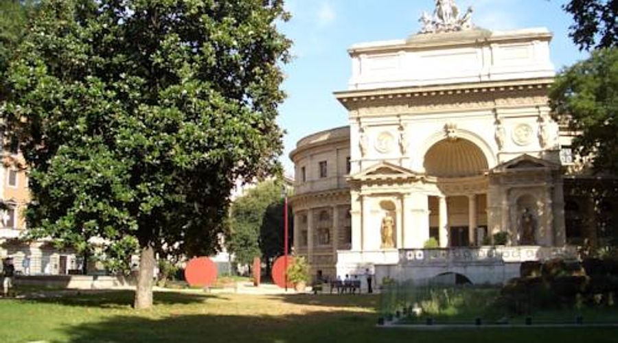 Guest House Rome-5 من 12 الصور