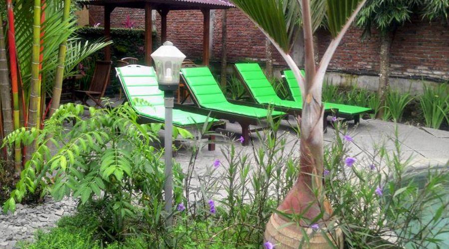 Tunjung Mas Bungalow-3 من 11 الصور