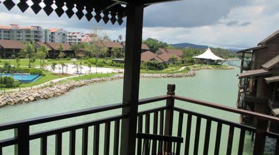 Sea Village Private Unit @ Langkawi Lagoon Resort-8 of 12 photos