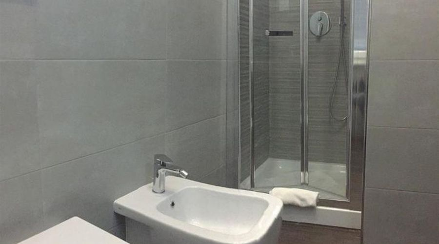 Four Rivers Suites in Rome-6 من 18 الصور