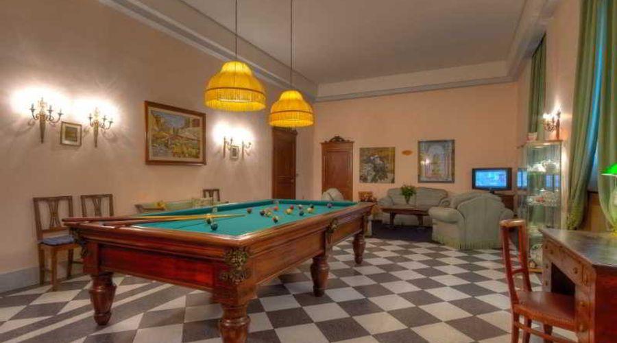 Hotel Residenza In Farnese-34 من 50 الصور