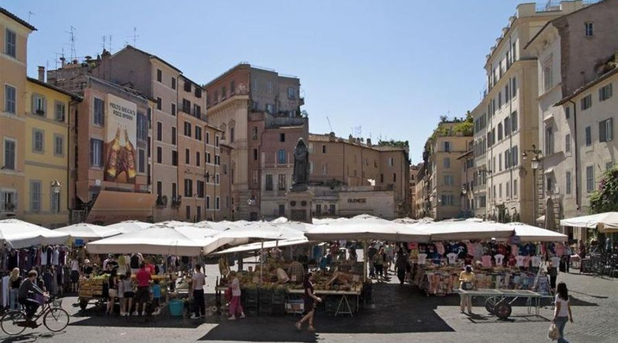 Four Rivers Suites in Rome-13 من 18 الصور