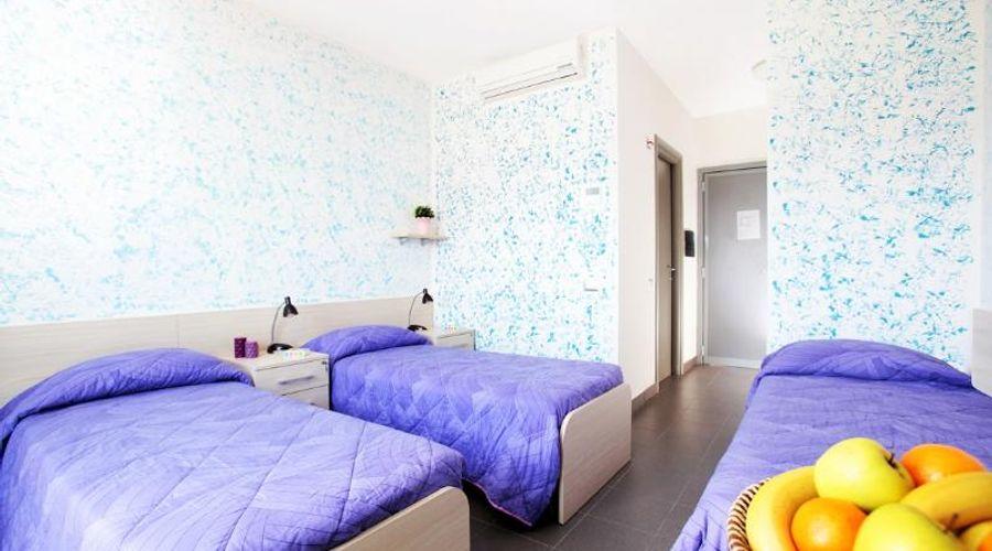 حرم X روما تور فيرغاتا Hotel-10 من 16 الصور