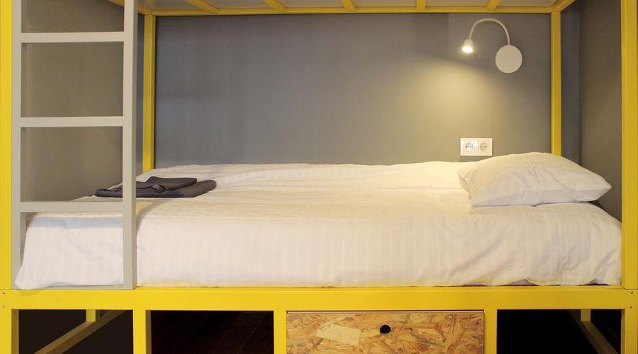 Hostel Bahane-19 من 23 الصور