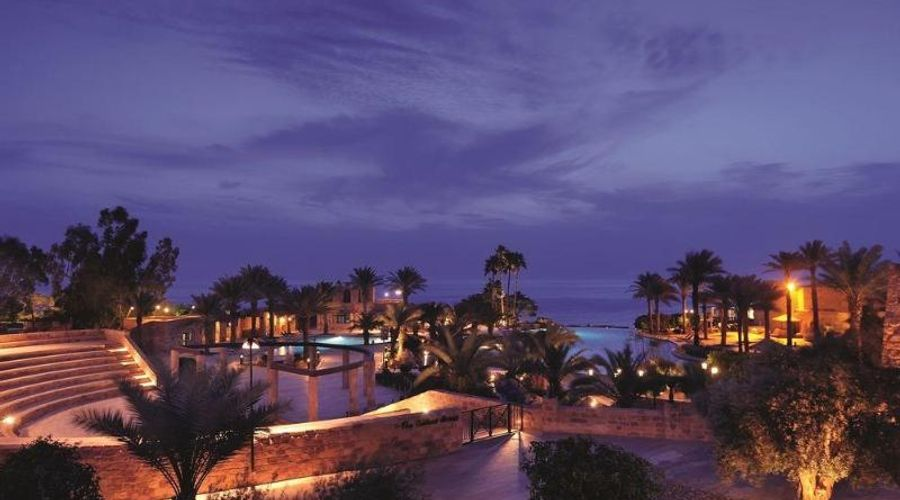Mövenpick Resort & Spa Dead Sea-30 of 51 photos