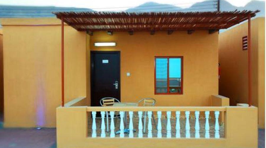 Sama Wadi Shab Resort-11 of 12 photos