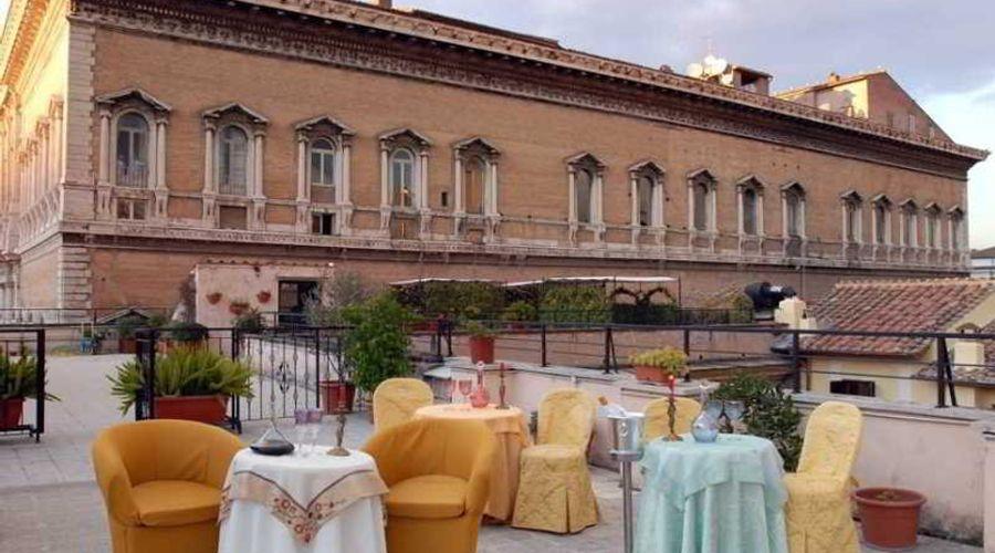 Hotel Residenza In Farnese-41 من 50 الصور