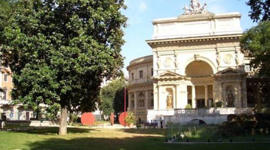 Guest House Rome-9 من 12 الصور