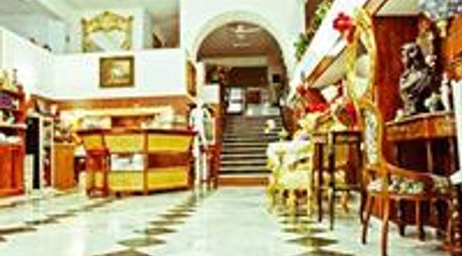 Hotel Palace Nardo-3 من 18 الصور