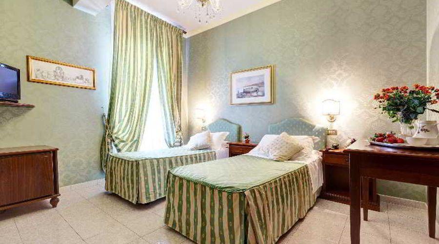 Hotel Residenza In Farnese-6 من 50 الصور