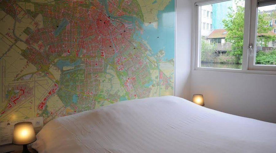 Bed Breakfast Boat-8 من 16 الصور