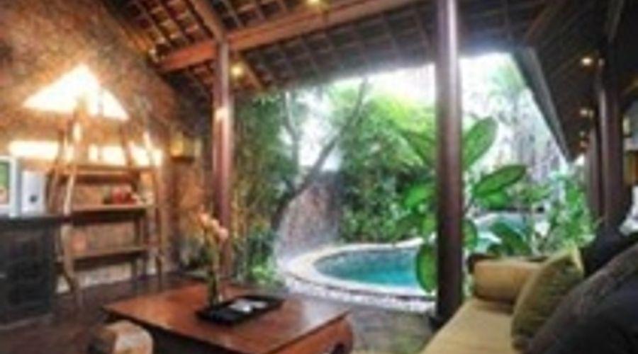 Villa Catur Kembar-9 من 13 الصور