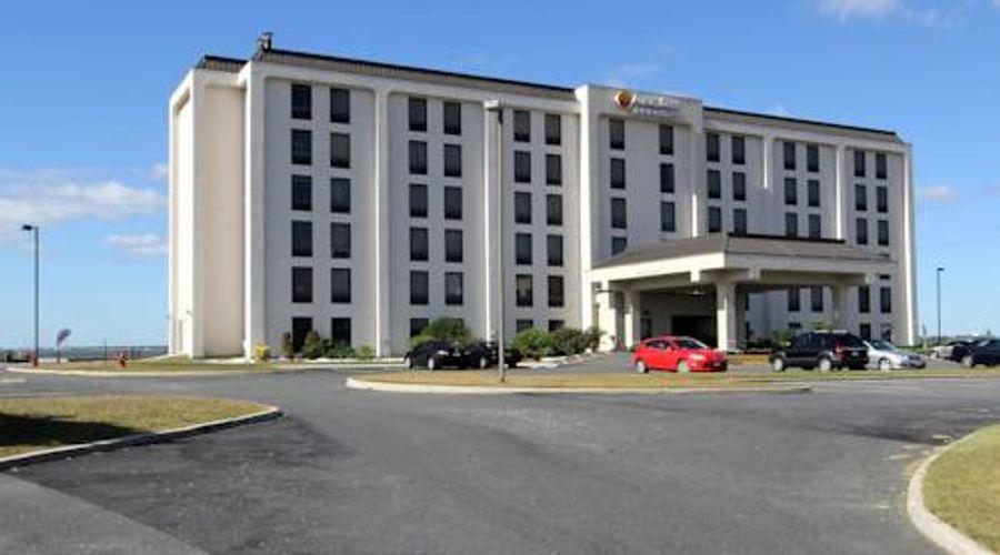Comfort Inn & Suites West Atla-2 of 12 photos