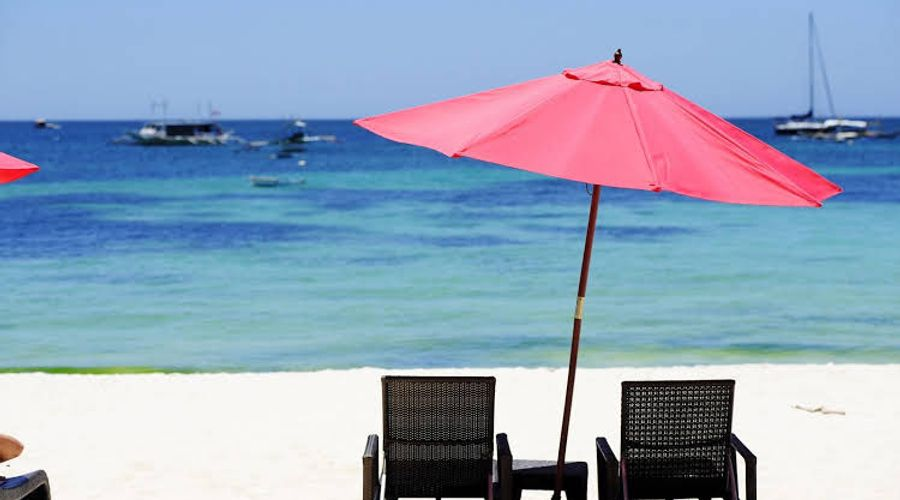 Kaiyana Boracay Beach Resort-40 من 40 الصور