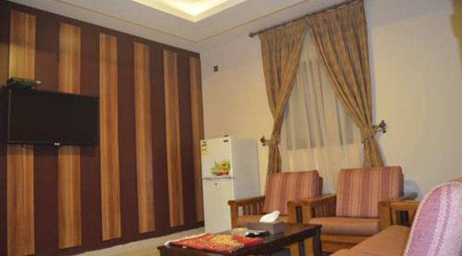 روشان الخليج للأجنحة الفندقية-7 من 20 الصور