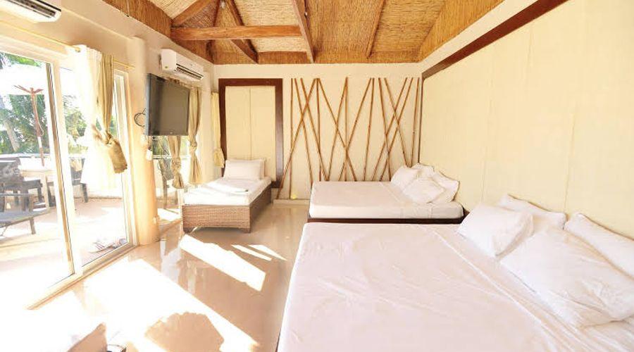 Kaiyana Boracay Beach Resort-24 من 40 الصور