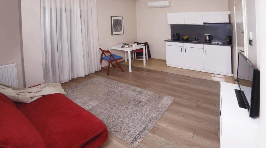 Stay Juno Apartments-5 من 9 الصور