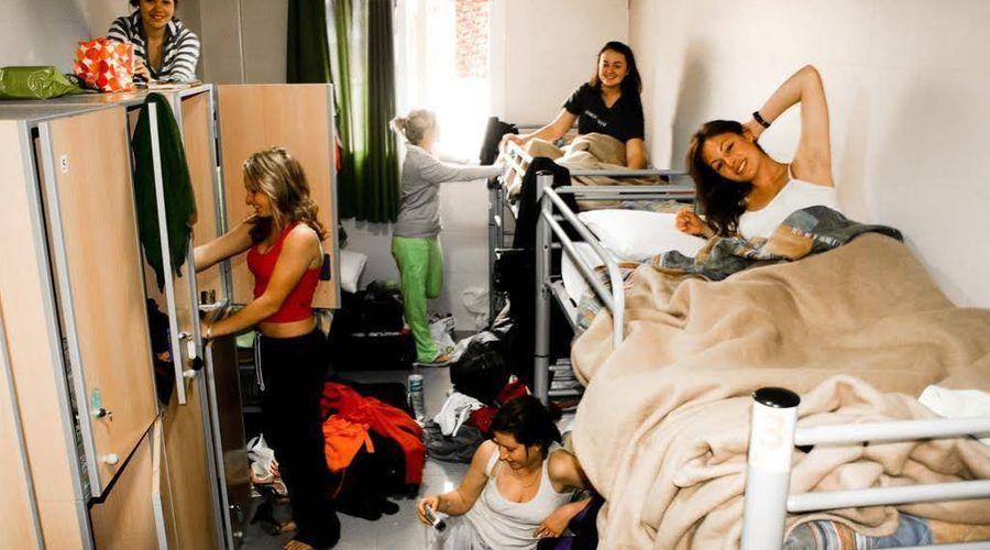 Be Sound Hostel-6 من 15 الصور