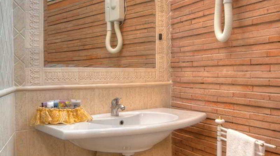Hotel Residenza In Farnese-18 من 50 الصور