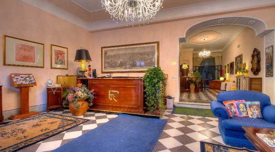 Hotel Residenza In Farnese-46 من 50 الصور