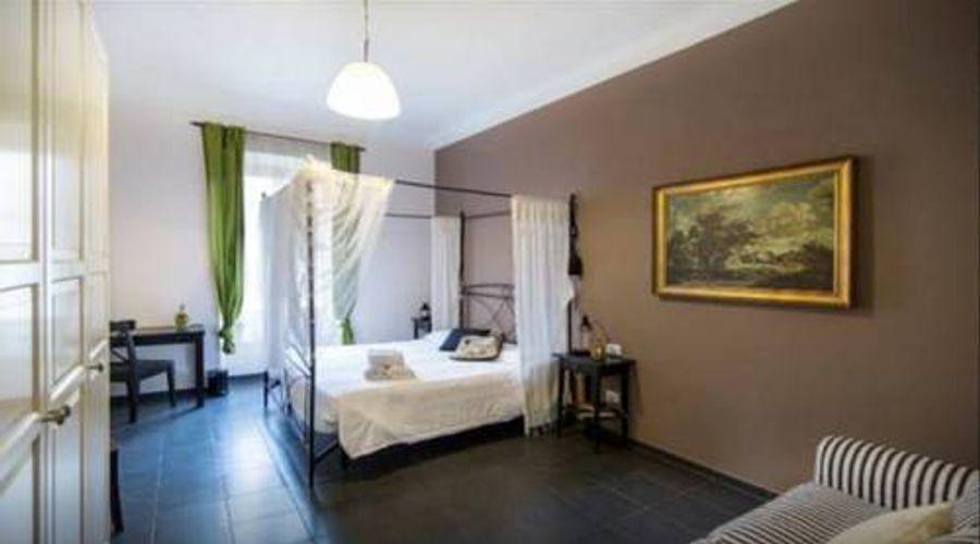 Guest House Rome-1 من 12 الصور