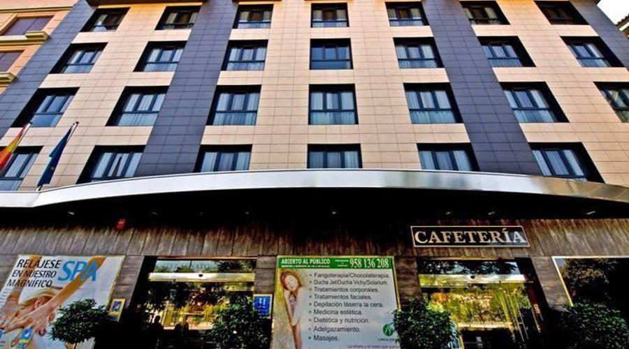 Senator Granada Spa Hotel-1 of 14 photos