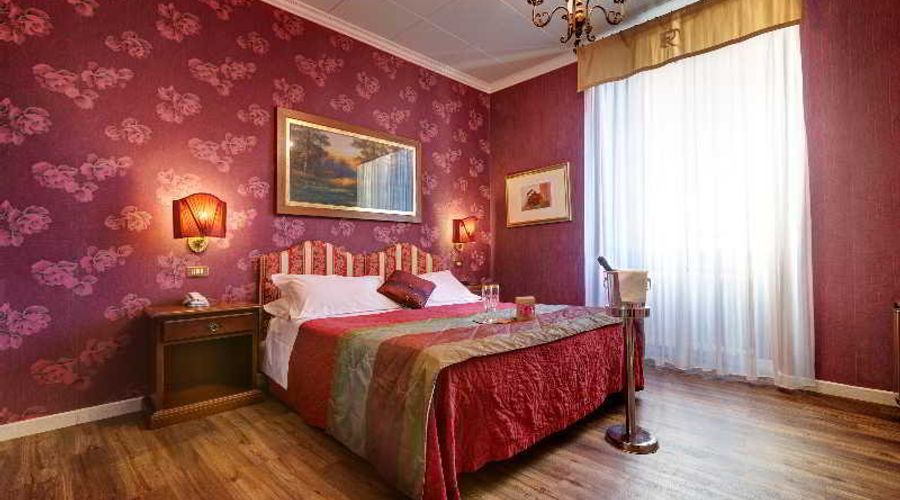 Hotel Residenza In Farnese-29 من 50 الصور