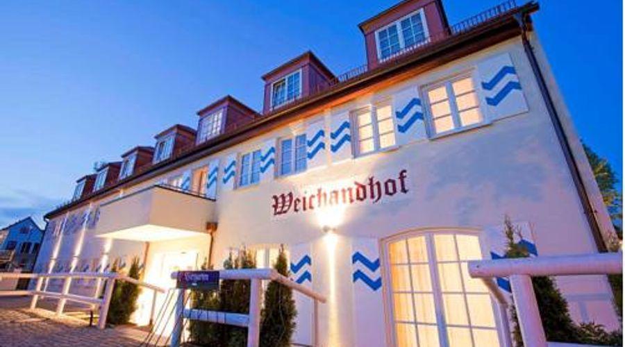 Hotel Weichandhof By Lehmann Hotels-5 من 12 الصور