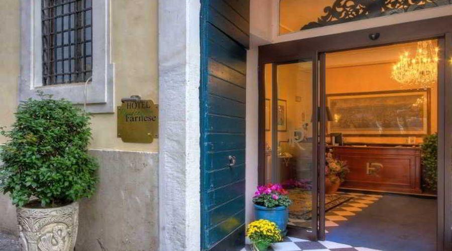 Hotel Residenza In Farnese-36 من 50 الصور