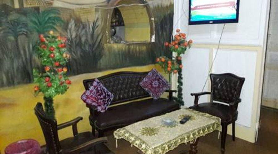 Bedouin Hostel-1 من 12 الصور