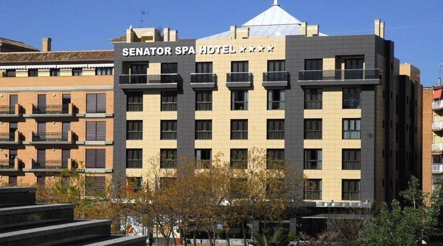Senator Granada Spa Hotel-3 of 14 photos