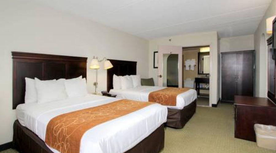 Comfort Inn & Suites West Atla-1 of 12 photos