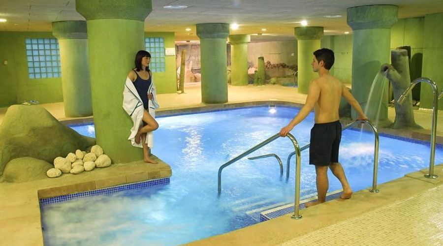 Senator Granada Spa Hotel-5 of 14 photos
