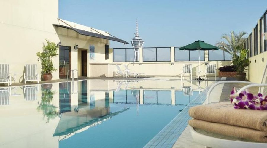 Holiday Villa Alor Setar City Centre Kedah-15 من 62 الصور
