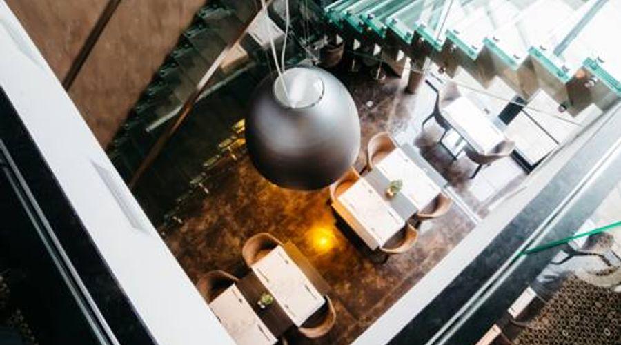 Q Hotel Plus Kraków-11 من 12 الصور