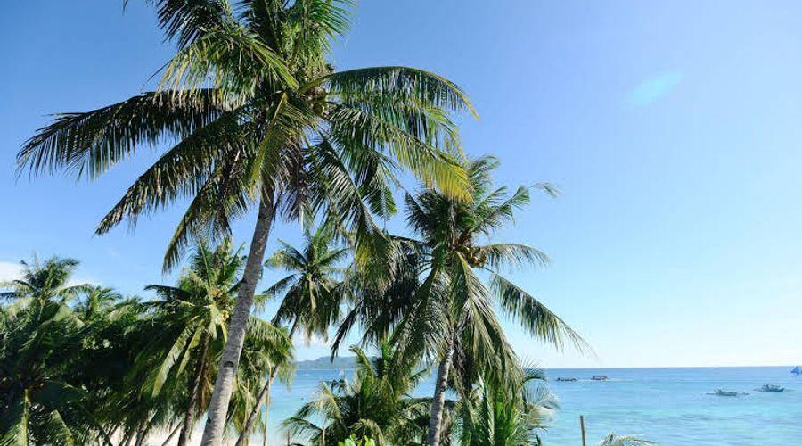 Kaiyana Boracay Beach Resort-4 من 40 الصور