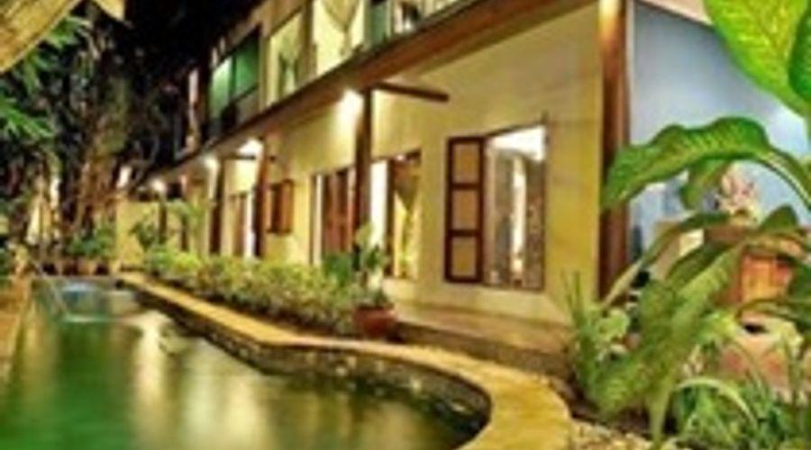 Villa Catur Kembar-12 من 13 الصور