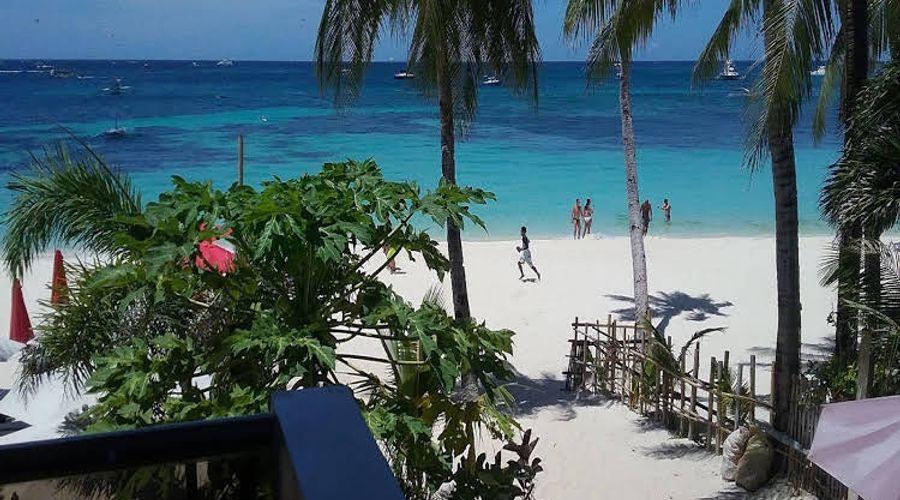 Kaiyana Boracay Beach Resort-3 من 40 الصور