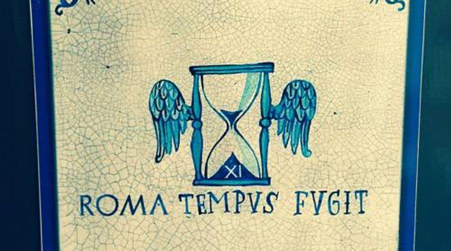 Roma Tempus-8 من 12 الصور